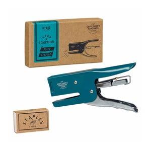 Zszywacz Gentlemen's Hardware Stapler