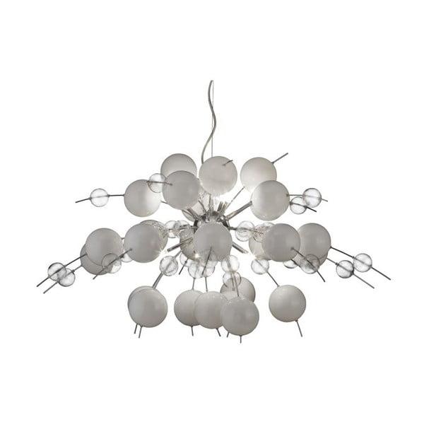 Lampa sufitowa Snow Balls Clear
