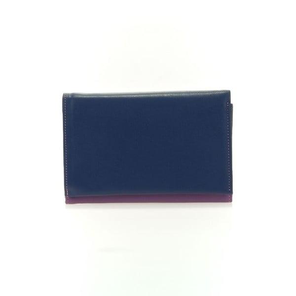 Portfel i etui na karty kredytowe Plum