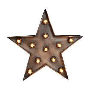 Świecąca gwiazda Etoile