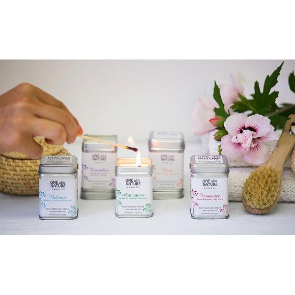 Świeczka do masażu Elixir
