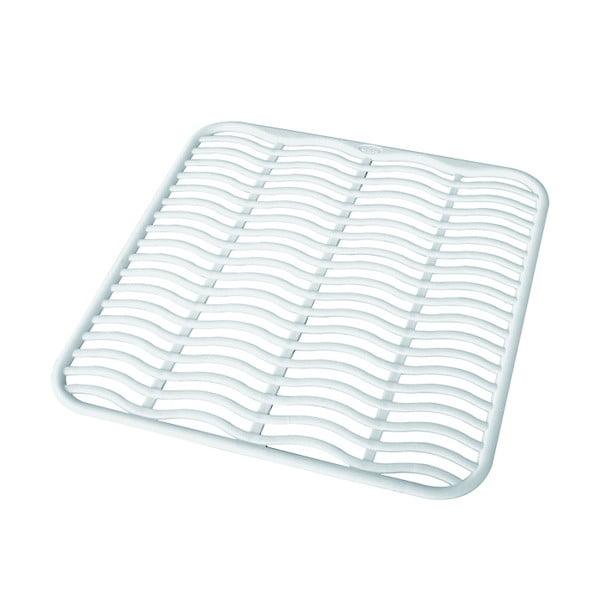 Podkładka do zlewu Sink Mat White