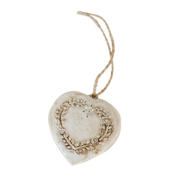 Dekoracja Antique Heart