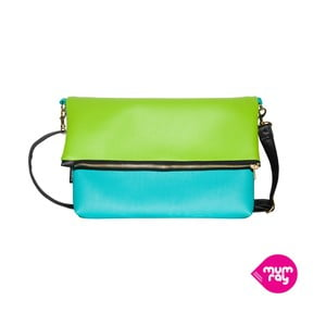 Torebka Mum-ray Fold Bag Green
