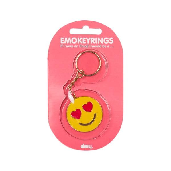 Brelok do kluczy Emokeyrings In Love