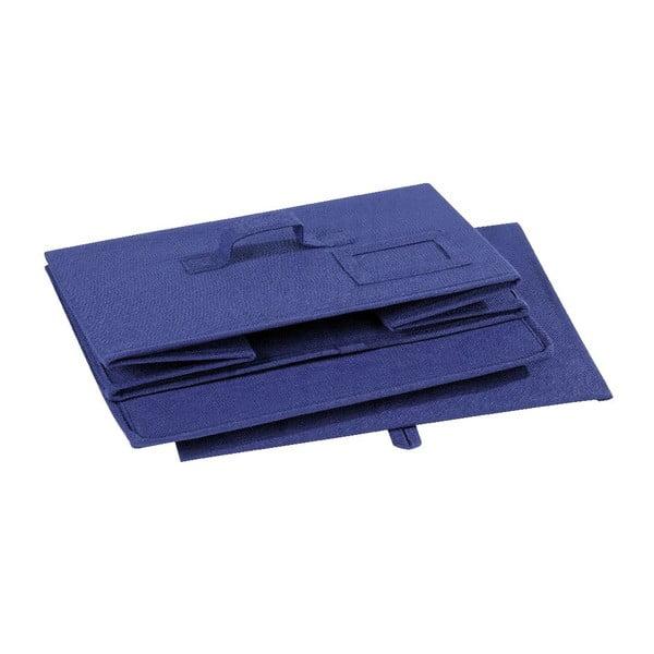 Organizer Air Blue M