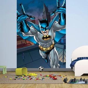 Tapeta   wielkoformatowa Batman, 158x232 cm