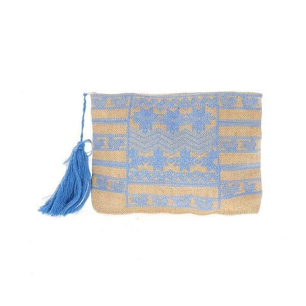 Kopertówka Blue Tassel