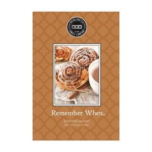 Woreczek zapachowy o zapachu imbiru, orzechów i cynamonu Creative Tops Remember When