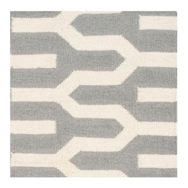 Dywan wełniany Karina, 91x152 cm