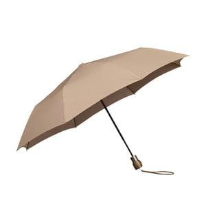 Beżowa parasolka Mini-Max Beige