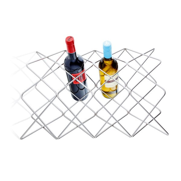 Stojak na 12 butelek wina Blomus Vino