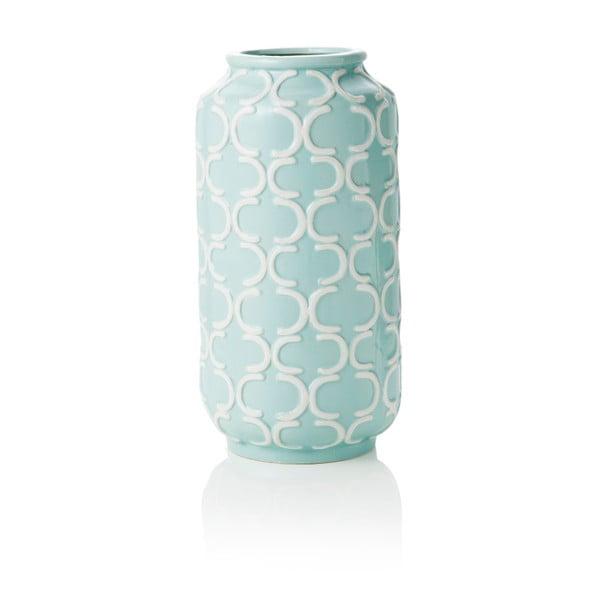 Niebieski wazon Marzapane