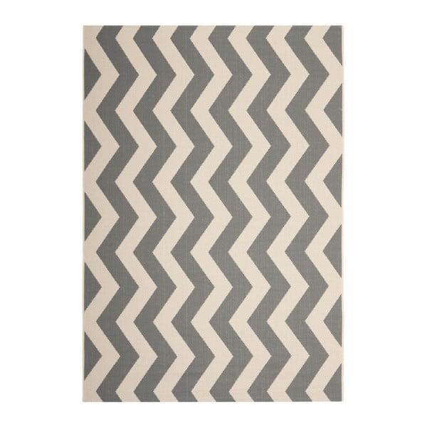 Dywan Amalfi Grey, 160x231 cm