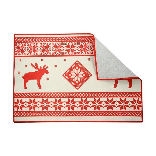 Podkładka świąteczna Christmas no. 1,  33x50 cm