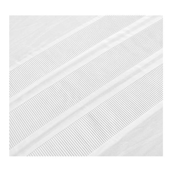 Biała pościel z perkalu Dreamhouse Vida, 240x220cm