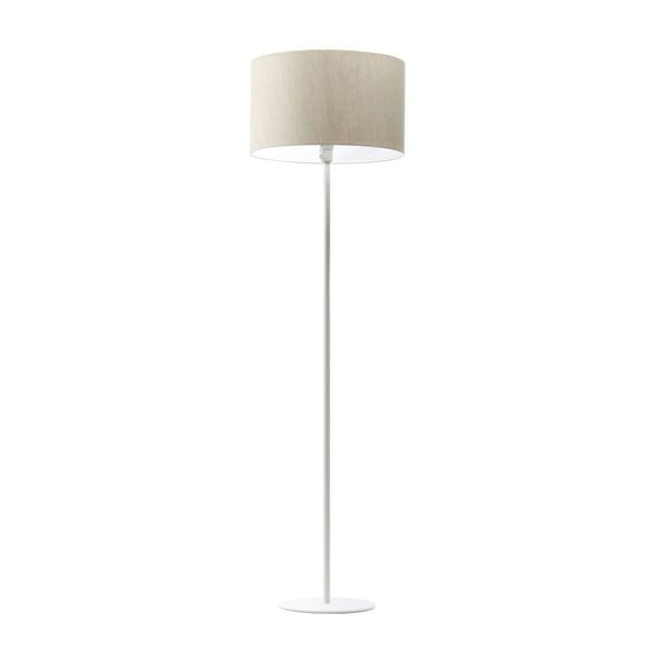 Lampa stojąca Base Light Grey