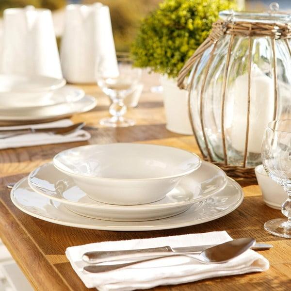 Biały czajnik ceramiczny na herbatę Costa Nova Astoria, 1 l