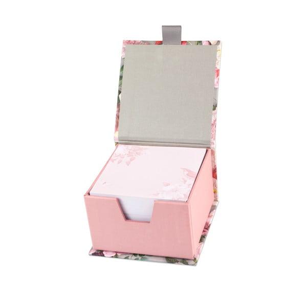 Bloczek w pudełku Botanique by Portico Designs, 400str.