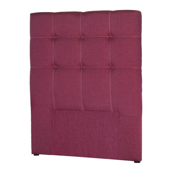 Różowy zagłówek łóżka Stella Cadente Planet, 90x118 cm