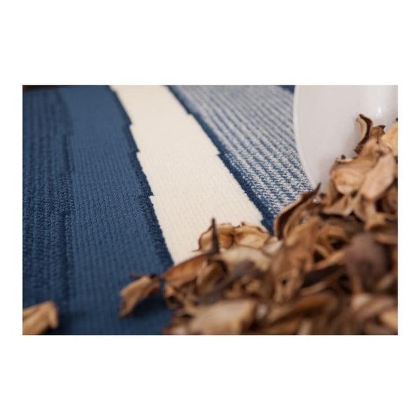 Dywan Funky 660 Blue, 120x170 cm