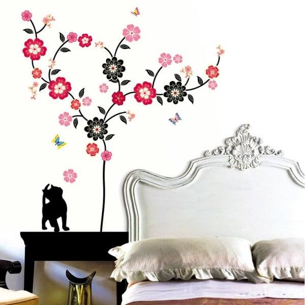 Naklejka Tree in Blossom