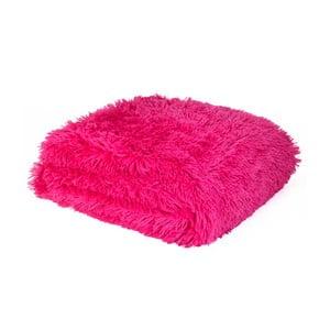 Koc Cuddly Pink, 150x200 cm