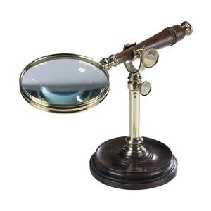 Lupa ze stojakiem Magnifying