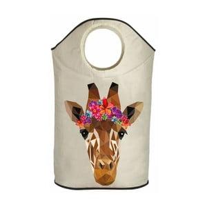Kosz na bieliznę Beautiful Giraffe