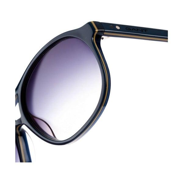 Męskie okulary przeciwsłoneczne GANT Stoff Marine