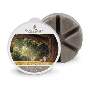 Wosk zapachowy Goose Creek Dzikie sny