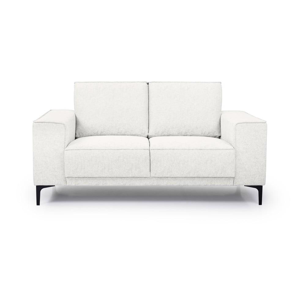 Piaskowa sofa Scandic Copenhagen, 164 cm