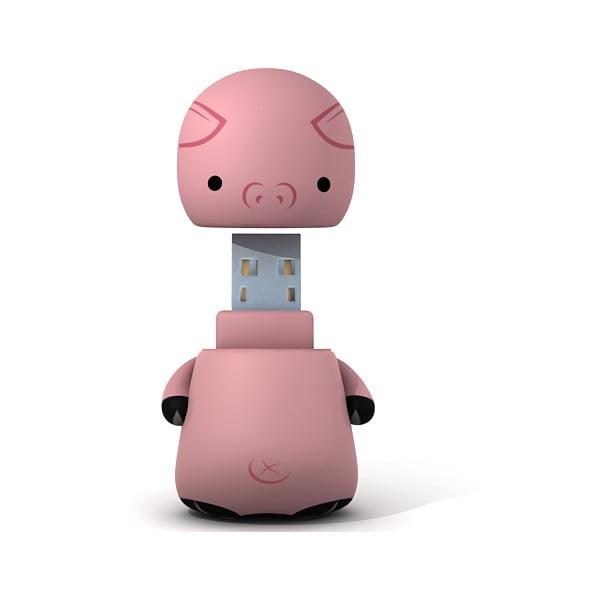 Dysk USB Pig, 8 GB