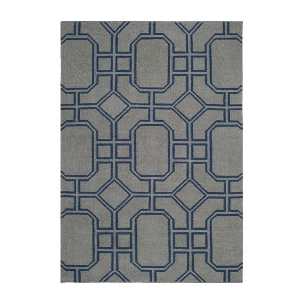 Wełniany dywan tkany ręcznie Safavieh Bellina, 121 x 182 cm