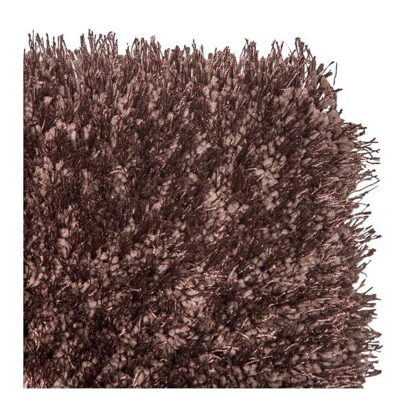 Dywan Porto Brown, 70x140 cm