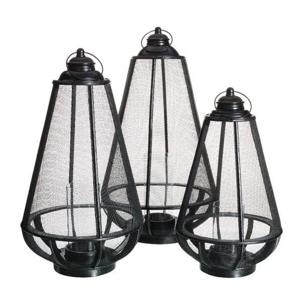 Lampion Street Lamp, 39x39x68 cm