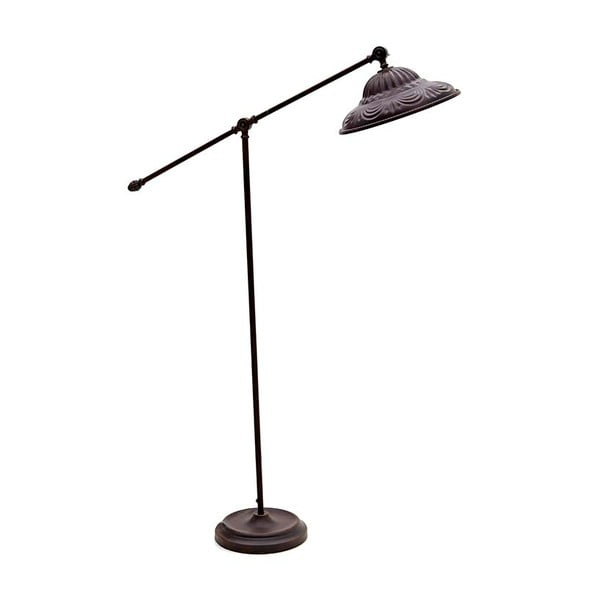 Lampa stojąca Tramp Brown