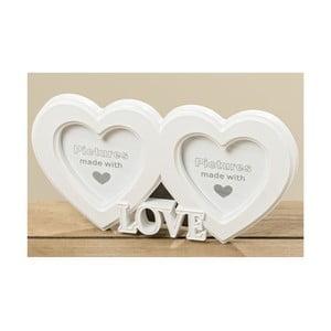 Ramka na zdjęcia Boltze Love Heart