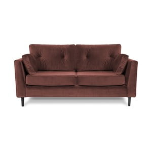Sofa trzyosobowa Portobello Light Red