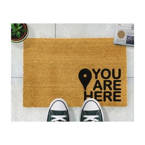 Wycieraczka Artsy Doormats You Are, 40x60 cm