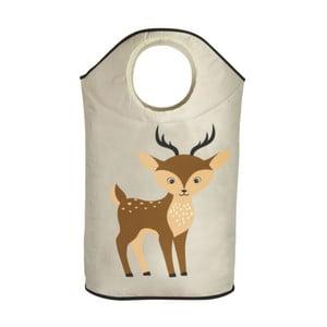 Kosz na bieliznę Forest Deer