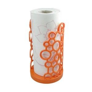 Stojak na ręczniki kuchenne ForMe Orange