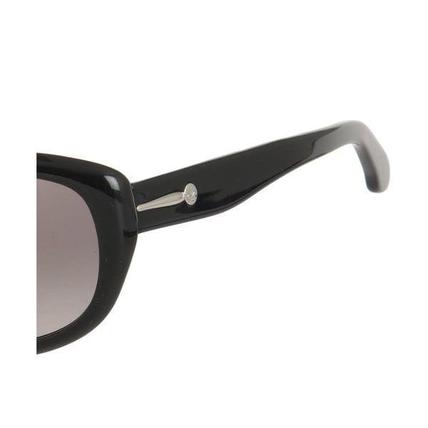 Damskie okulary przeciwsłoneczne Calvin Klein 001 Black