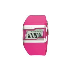 Zegarek damski Lorus Pink/Pink