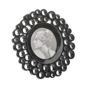 Ramka na zdjęcia Air Bubble Black