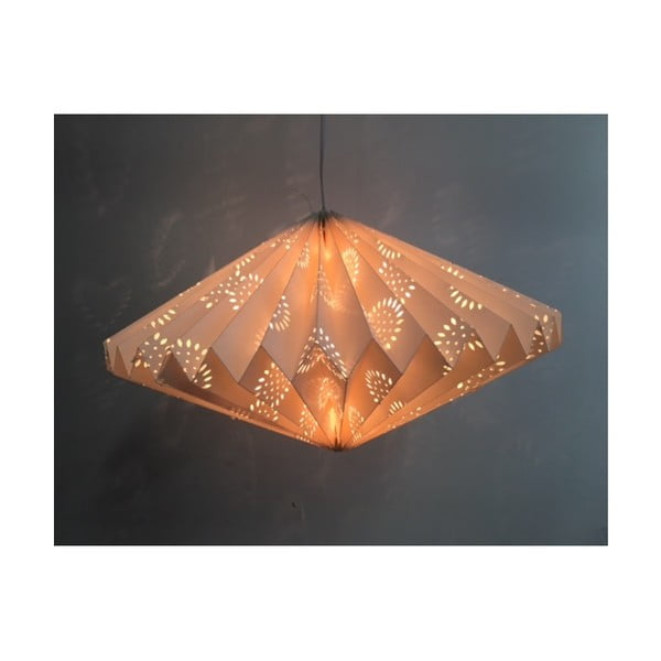 Lampa wisząca Opjet Origami Losange