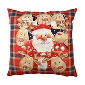 Poduszka Cute Christmas, 43x43 cm