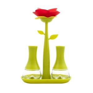Solniczka i pieprzniczka Vigar Green Flower