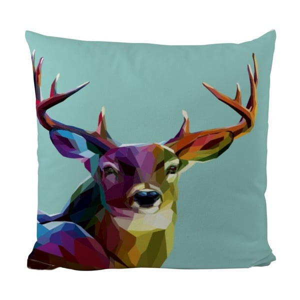 Poduszka majestic Deer, 50x50 cm
