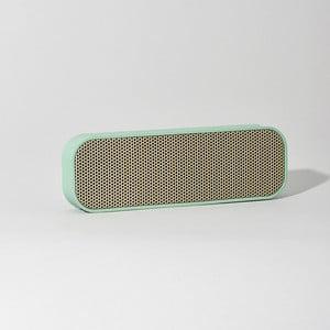 Głośnik bezprzewodowy aGroove Green